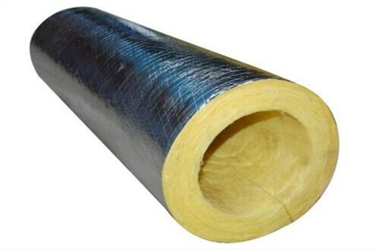 Glass Wool Coning